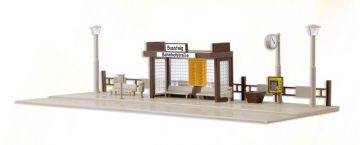Bushaltestelle <br/>Vollmer 45155 1
