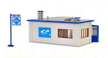 Aral-Tankstelle <br/>Vollmer 45156 2