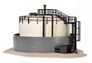 Dieseltank <br/>Vollmer 45530 1