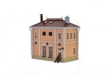 Fabrikgebäude <br/>Vollmer 45610 2