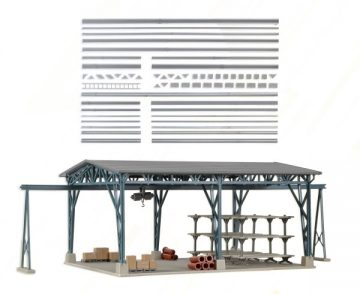 Stahl- und Röhrenlager, Re <br/>Vollmer 45616 1