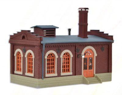 Werkstattgebäude <br/>Vollmer 45619