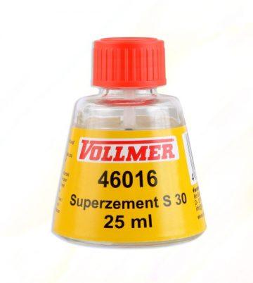 Vollmer Superzement S 30, 25  <br/>Vollmer 46016 1