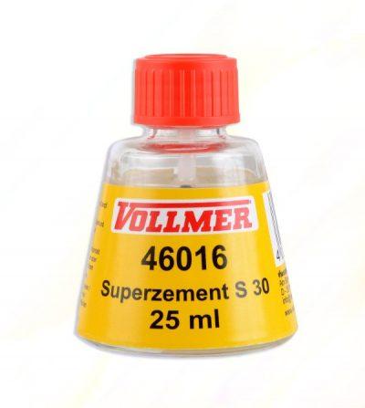 Vollmer Superzement S 30, 25  <br/>Vollmer 46016