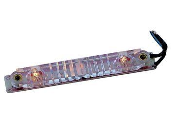 Lichtstab, 16 V, 60 mm <br/>Vollmer 46555 1