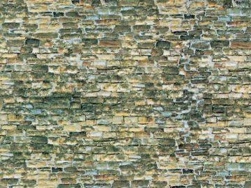 Mauerplatte Naturstein aus <br/>Vollmer 47362 1