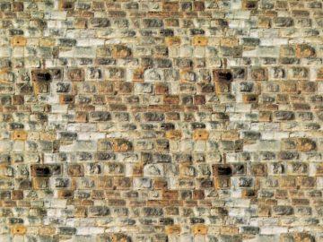 Mauerplatte Sandstein <br/>Vollmer 47363 1