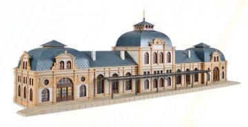 Bahnhof Baden-Baden <br/>Vollmer 47505 1