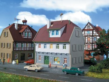 Wohnhaus <br/>Vollmer 47644 1