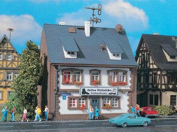 Schuhmacherei <br/>Vollmer 47646 1