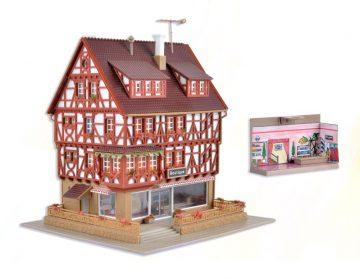 Boutique mit Inneneinrichtung <br/>Vollmer 47693 2