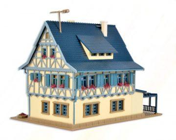 Gasthof mit Biergarten, Inn <br/>Vollmer 47698 2