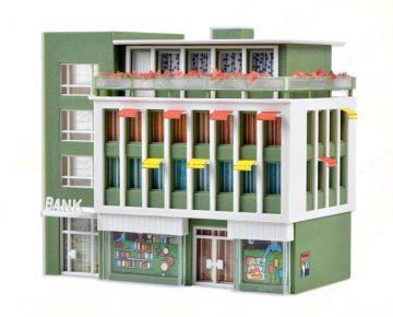 Bank- und Geschäftshaus, Re <br/>Vollmer 47729 1