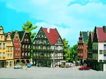 Fischerhaus <br/>Vollmer 47752 1