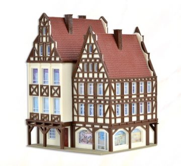 Bürgermeisterhaus <br/>Vollmer 47753 1