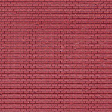Mauerplatte Klinker <br/>Vollmer 48223 1
