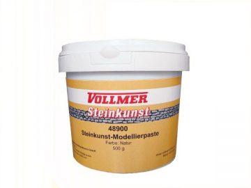 Steinkunst, Modellierpaste <br/>Vollmer 48900 1