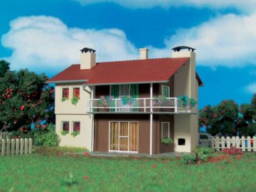 Zweifamilienhaus <br/>Vollmer 49360 1