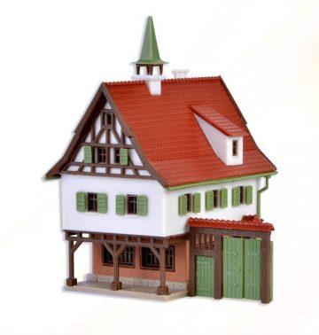Rathaus <br/>Vollmer 49532 1