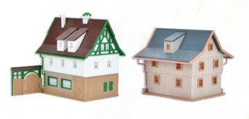 Bauernhaus mit Scheune und  <br/>Vollmer 49540 2