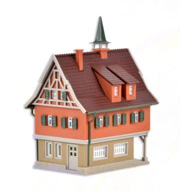 Pfarrhaus <br/>Vollmer 49544 2