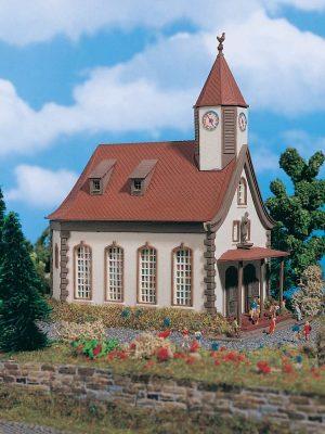 Dorfkirche <br/>Vollmer 49560