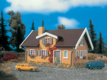 Landhaus <br/>Vollmer 49570 1