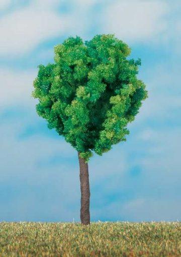 Laubbäume 9 cm <br/>Auhagen 70901 1