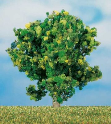 Obstbäume 7 cm <br/>Auhagen 70929 1