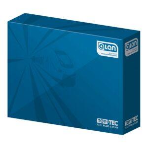 ALAN START-001 <br/>TOY-TEC 10001