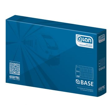 ALAN BASE <br/>TOY-TEC 11201 4