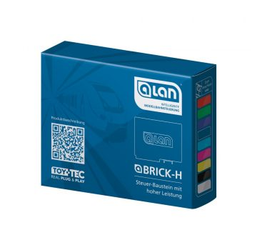 ALAN BRICK-H <br/>TOY-TEC 11306 3