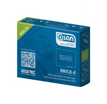 ALAN BRICK-E <br/>TOY-TEC 11361 3