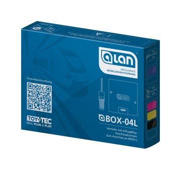 ALAN BOX-04L <br/>TOY-TEC 11404 2