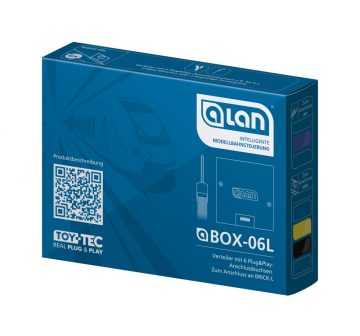 ALAN BOX-06L <br/>TOY-TEC 11406 2