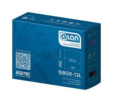 ALAN BOX-12L <br/>TOY-TEC 11412 2
