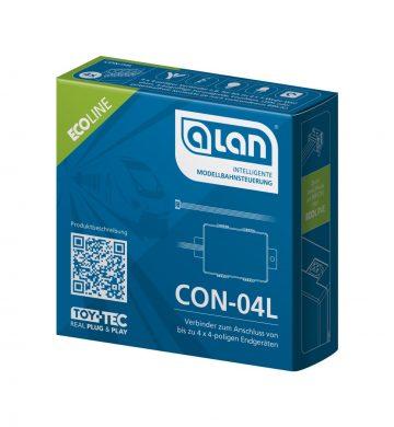 ALAN CON-04L <br/>TOY-TEC 11604 2