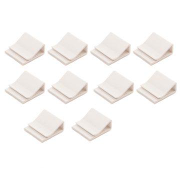 Set Halter für Flachbandkabel <br/>TOY-TEC 17012 1