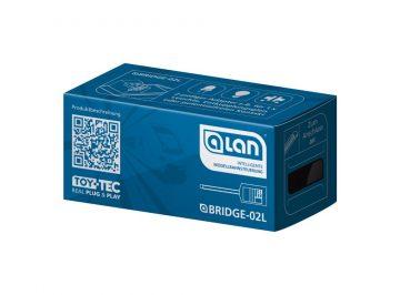 ALAN BRIDGE-02L  <br/>TOY-TEC 18022 2