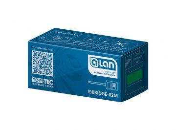 ALAN BRIDGE-02M  <br/>TOY-TEC 18024 2