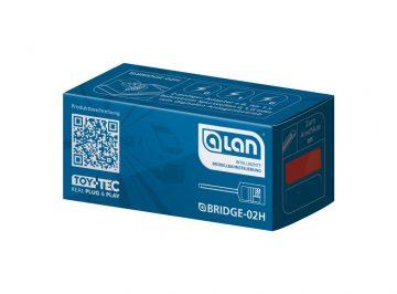 ALAN BRIDGE-02H  <br/>TOY-TEC 18026 2