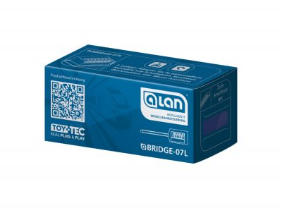 ALAN BRIDGE-07L  <br/>TOY-TEC 18072
