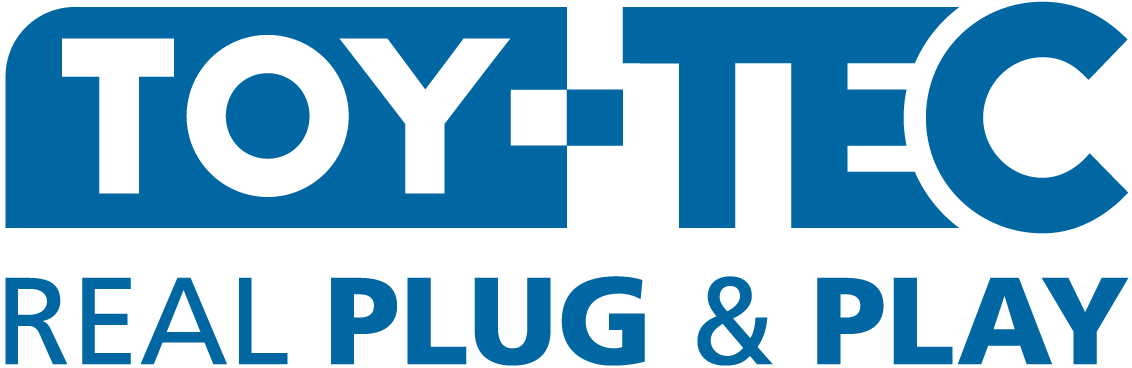 TOY-TEC Logo
