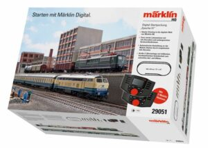 Digital-Startset Epoche IV DB <br/>Märklin 029051