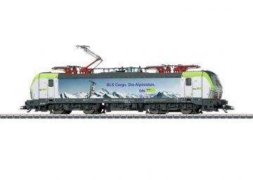 Elektro-Lokomotive Re 493 BLS <br/>Märklin 036198 1