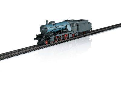 Dampf-Lokomotive Württ.C K.W.St.E. <br/>Märklin 037118