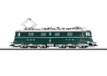 Elektro-Lokomotive Ae 6/6 11407 SBB <br/>Märklin 039364 1
