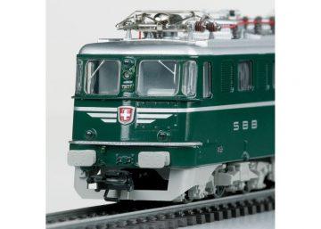 Elektro-Lokomotive Ae 6/6 11407 SBB <br/>Märklin 039364 2