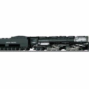 Güterzug-Dampflok Challenger Märklin 039912