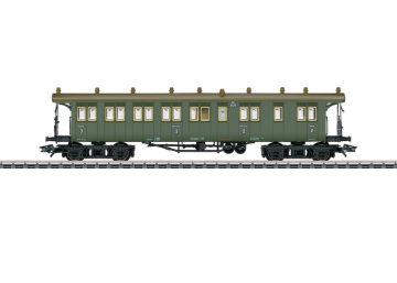 Plattformwagen 2. / 3